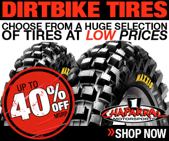 Save up to 40% 0ff MSRP On Motorcycle Tires