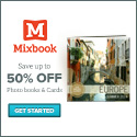 Get Your Photo Book at Mixbook  Today!