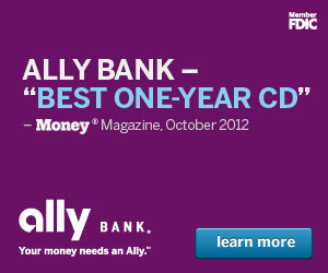 Ally Bank ® No Nonsense. Just People Sense.