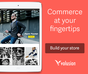 Volusion Ecommerce Solution