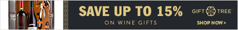 Save Up To 15% On Wine Gifts