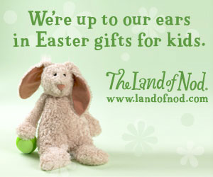 Shop Easter Gifts for Kids at The Land of Nod