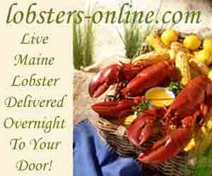 Cape Cod's Best Lobster