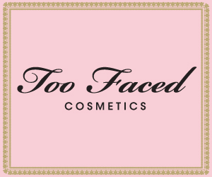 Shop Too Faced Cosmetics