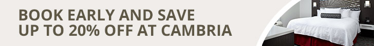 Cambria by Choice Hotels