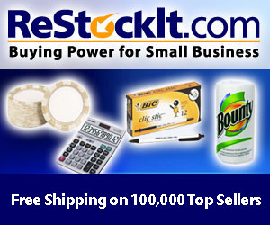 restockit coupon