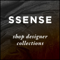 Ssense - Designer Fashion - Shop Now!