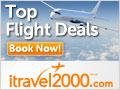 Top flight deals at itravel2000