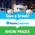 Find the best New York hotel deal with HotelsCombined