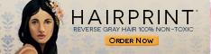 Hairprint Anti-Aging Hair Treatment