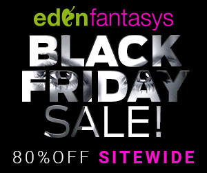 Black Friday Sex Toy Sale