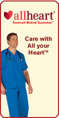 Discount Medical Uniforms, Scrubs & Supplies