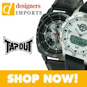 Tapout is Now Available at DesignersImports.com!