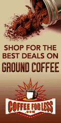 Shop The Best Deals on Ground Coffee at CoffeeForLess