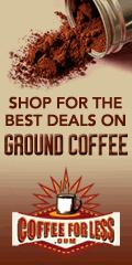 Shop The Best Deals on Ground Coffee at CoffeeForL