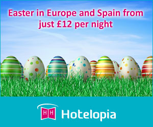 Hotelopia Easter