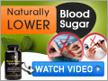 Blood Sugar Optimizer - Naturally control your blood sugar
