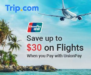 Japan flight deals at Trip.com