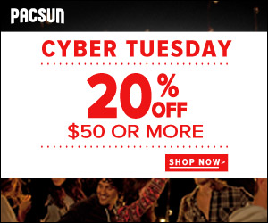 Top Brands at PacSun.com - FREE Shipping