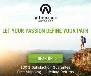 Altrec Outlet Sale - Up to 50% off