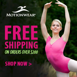 Free Shipping On Orders Over $200 - Shop Motionwear