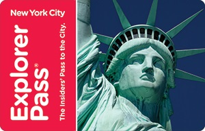 New York City Explorer Pass: NYC Attractions