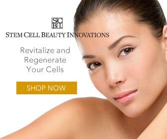 Stem Cell Beauty Innovations Healing Kit