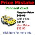 HobbyTron.com Price Mistake Deal