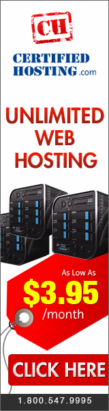 certified hosting lateral