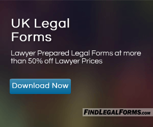 UK Legal Forms