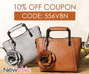 10% Off for Women Leather Bag