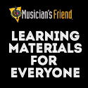 Learning Materials for Everyone at MusiciansFriend
