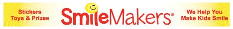 SmileMakers - your online teacher resource.