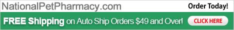 Free Shipping $49+ Auto Ship 468x60