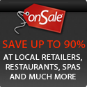 www.OnSale.com Daily Deal Coupon site
