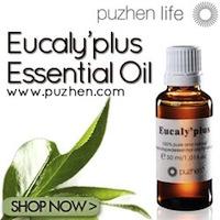 Puzhen Essential Oil