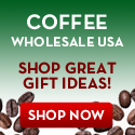 Shop for great gift ideas at Coffee Wholesale USA!