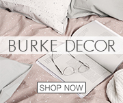 Burke Decor is all new!