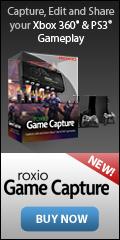Buy Roxio Game Capture