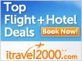 Flight and Hotel Deals