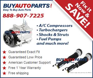 Buy Auto Parts