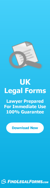 UK Legal Forms For Immediate Download