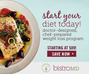 bistro md diet meal delivery