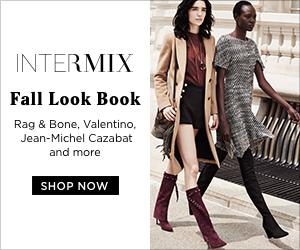 Intermix Fall 2015