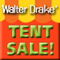 20% off orders over $40 - Walter Drake