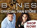 Get Official Bones Merchandise