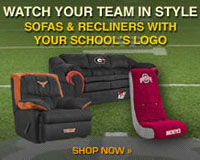 Shop for your team gear at the BCS Store
