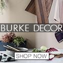 BurkeDecor.com - Save 10% site wide
