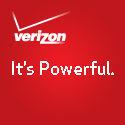 Verizon Wireless Logo 125x125