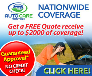 Get a FREE Quote! Receive up to $2000 of coverage!
